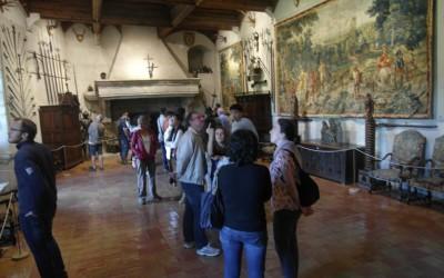 Les 17 et 18 Septembre 2016 : Journées européennes du patrimoine