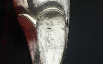 exposition masques africains 17 et 18 Septembre 2016
