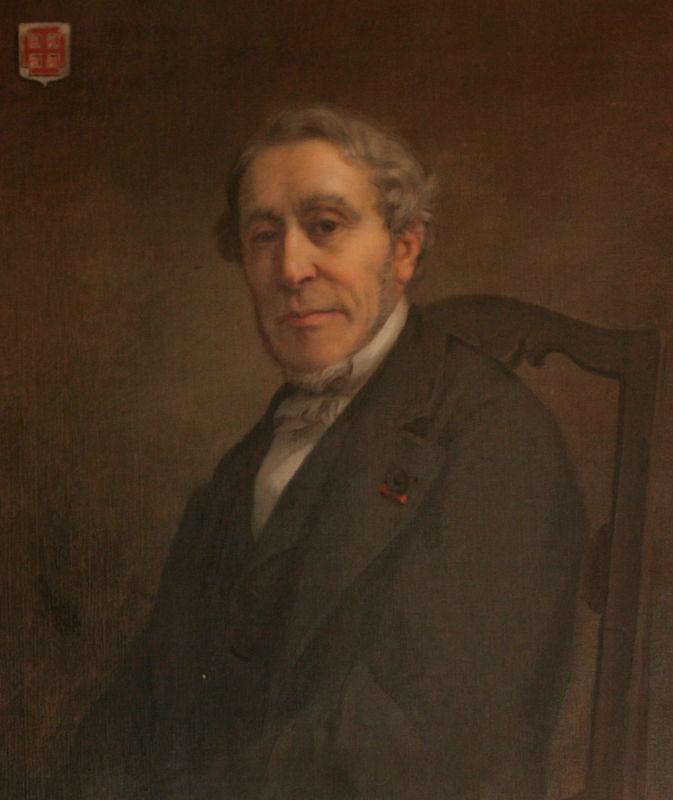 Victor Frèrejean
