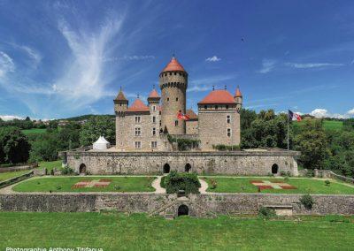 Chateau de Montrottier-1003